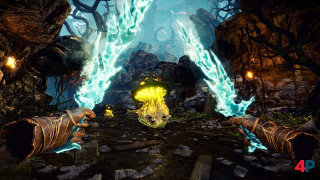 Screenshot - The Wizards - Dark Times (PC) 92594812