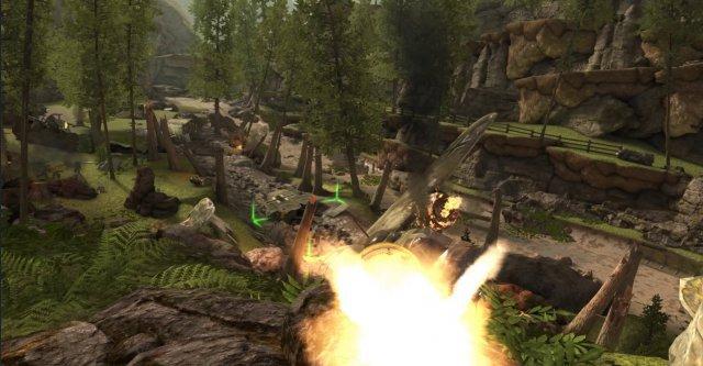 Screenshot - Sniper Elite VR (OculusRift, VirtualReality)