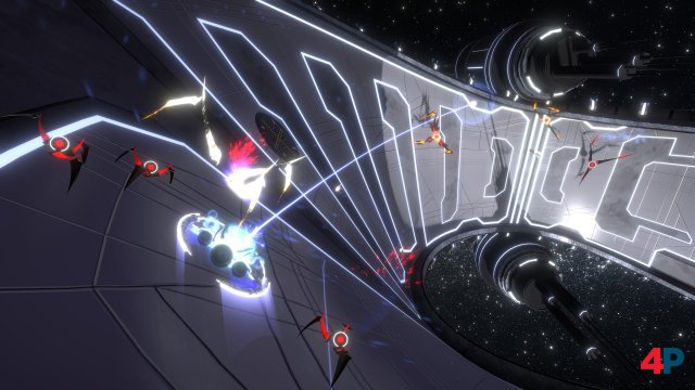 Screenshot - Curved Space (PC) 92614011