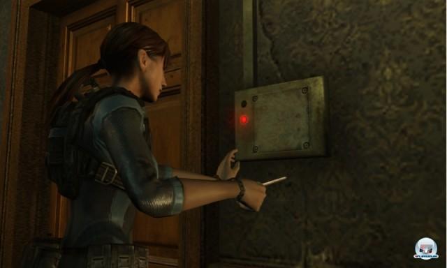Screenshot - Resident Evil: Revelations (3DS) 2230173