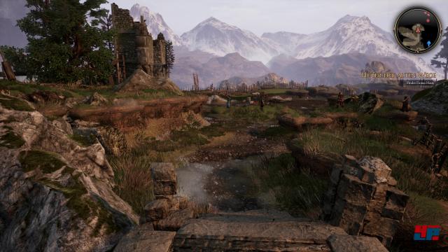 Screenshot - The Bard's Tale 4: Barrows Deep (PC) 92574215