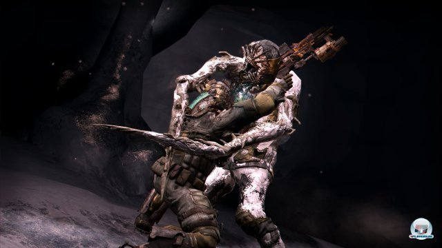 Screenshot - Dead Space 3 (360)