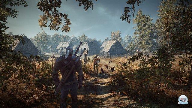 Screenshot - The Witcher 3: Wild Hunt (PC) 92464052