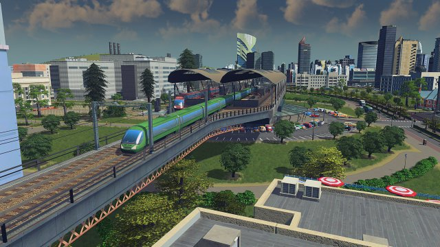 Screenshot - Cities: Skylines (PC, PS4, One) 92642342