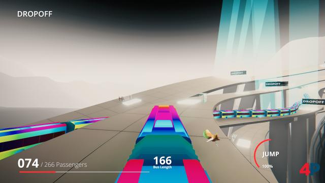 Screenshot - Snakeybus (PS4) 92610244