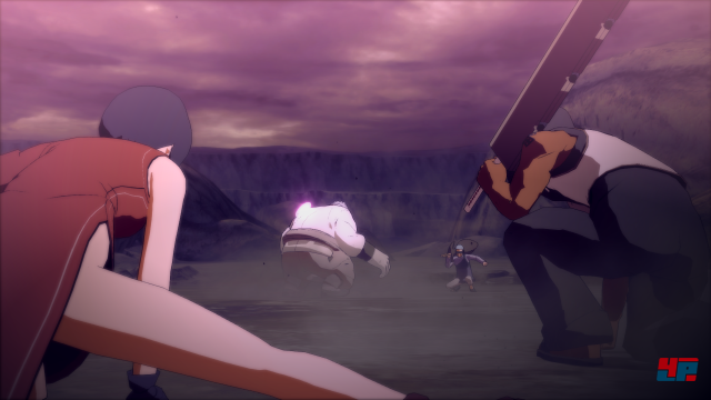 Screenshot - Naruto Shippuden: Ultimate Ninja Storm 4 (PC) 92537946