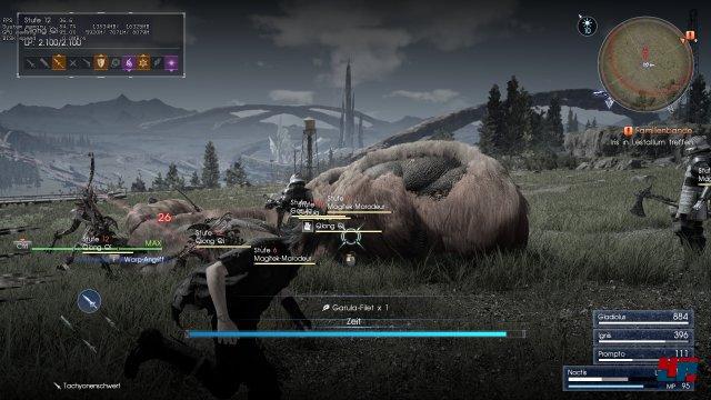 Screenshot - Final Fantasy 15 (PC) 92560941