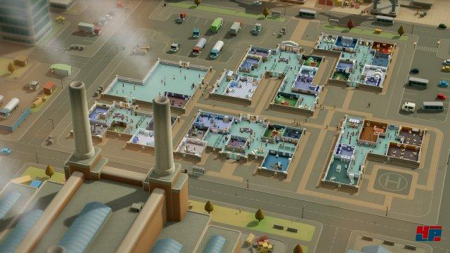 Screenshot - Two Point Hospital (PC) 92569847