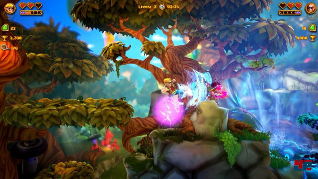 Screenshot - Rad Rodgers (PC) 92579613