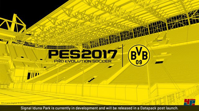 Screenshot - Pro Evolution Soccer 2017 (360) 92535332