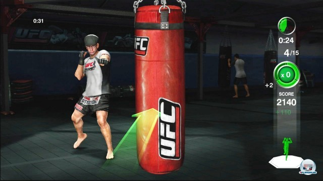 Screenshot - UFC Personal Trainer - The Ultimate Fitness System (360) 2233414