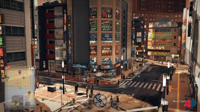 Screenshot - Judgment (PlayStation4Pro) 92590901