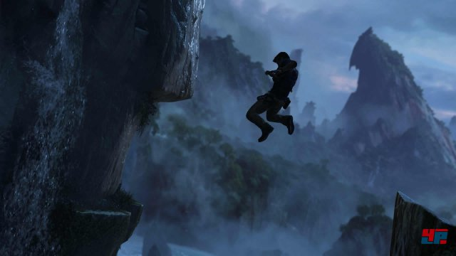 Screenshot - Uncharted 4: A Thief's End (PlayStation4) 92498669