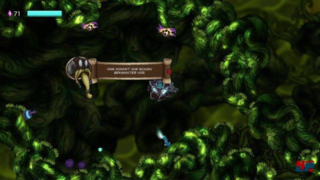Screenshot - Beatbuddy: Tale of the Guardians (XboxOne) 92512135