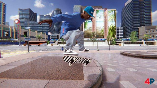 Screenshot - Skater XL (PC, PS4, One)