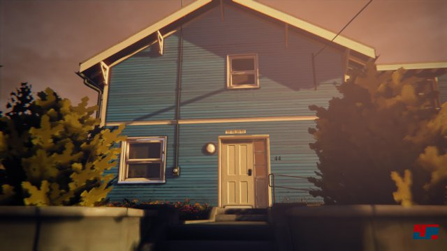 Screenshot - Life Is Strange - Episode 3: Chaos Theory (PC) 92505397