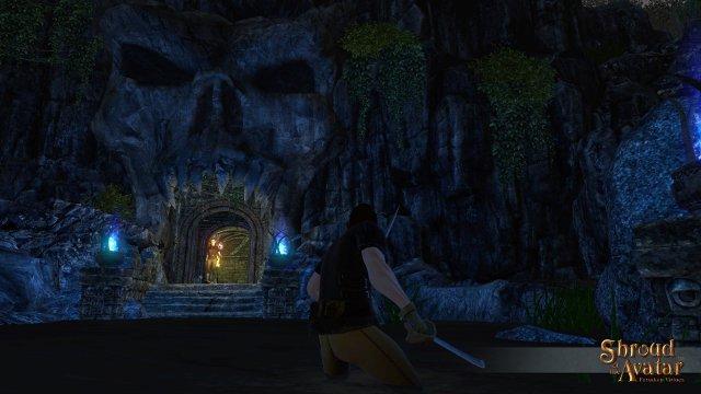 Screenshot - Shroud of the Avatar: Forsaken Virtues (PC) 92506644