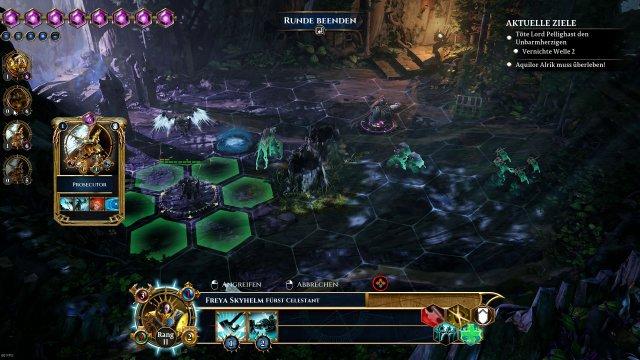 Screenshot - Warhammer Age of Sigmar: Storm Ground (PC) 92642912