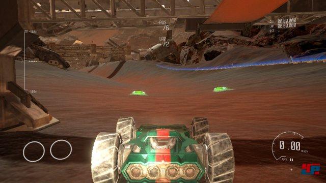 Screenshot - GRIP: Combat Racing (Switch) 92576744