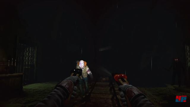 Screenshot - Until Dawn: Rush of Blood (PS4) 92527687