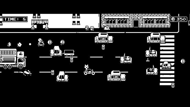 Screenshot - Minit Fun Racer (PC)