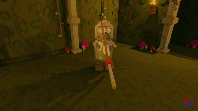 Screenshot - Dungeons of Tal'Doria (PC)