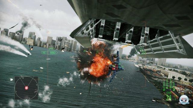Screenshot - Ace Combat: Assault Horizon (PC) 92442782