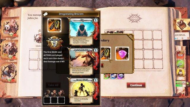 Screenshot - Trials of Fire (PC) 92639171