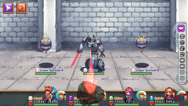 Screenshot - Legend of the Tetrarchs (Android) 92587030