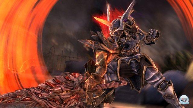 Screenshot - Soul Calibur V (360) 2279102