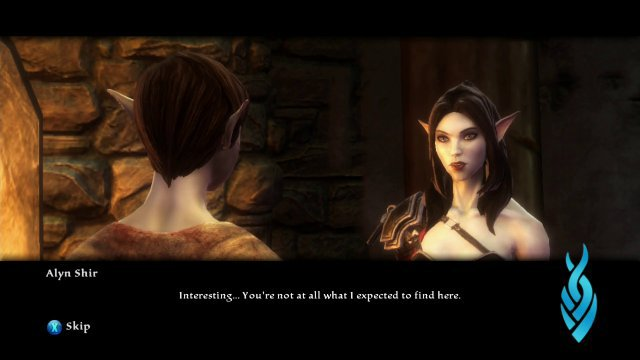 Screenshot - Kingdoms of Amalur: Re-Reckoning (One)