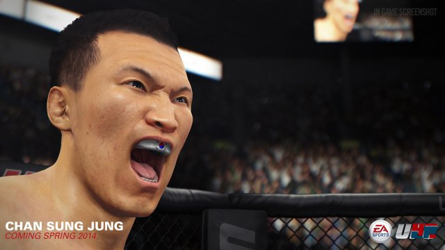 Screenshot - EA Sports UFC (PlayStation4) 92476498