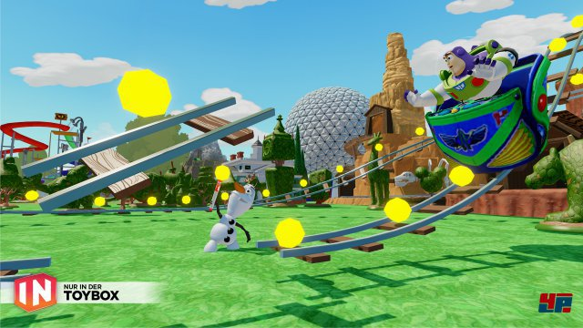 Screenshot - Disney Infinity 3.0: Play Without Limits (360) 92511855