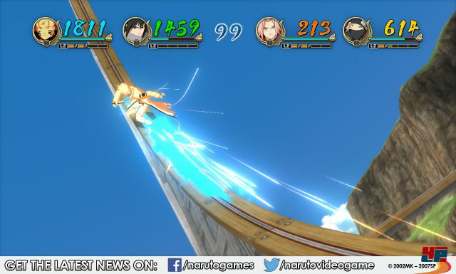 Screenshot - Naruto Shippuden: Ultimate Ninja Storm Revolution (360) 92476599