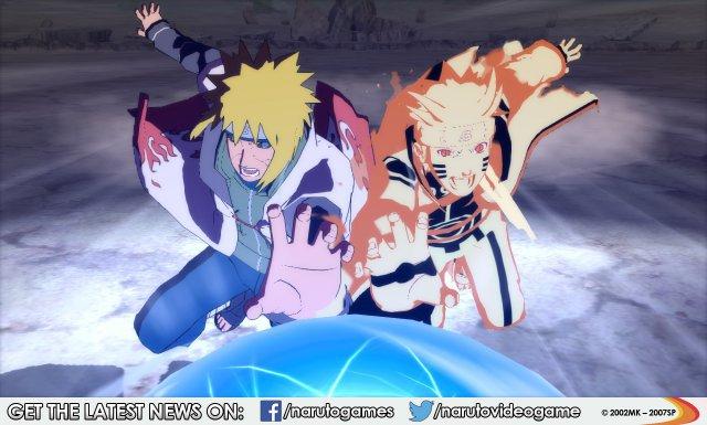 Screenshot - Naruto Shippuden: Ultimate Ninja Storm Revolution (360) 92489166