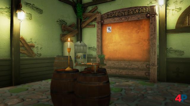 Screenshot - Fairy Tail (PC) 92596305