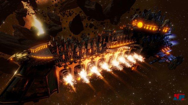 Screenshot - Battlefleet Gothic: Armada (PC) 92525694