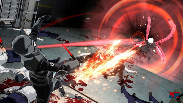 Screenshot - Tokyo Ghoul:re Call to Exist (PC) 92572173