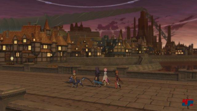 Screenshot - Tales of Vesperia (PC) 92566840