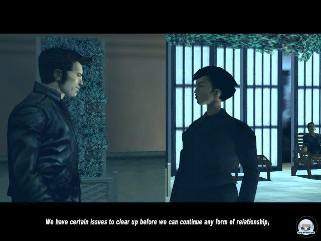 Screenshot - Grand Theft Auto III (iPad) 2299467