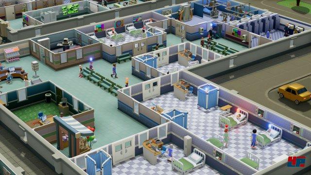 Screenshot - Two Point Hospital (PC) 92569844