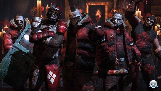 Screenshot - Batman: Arkham City (360) 2349682