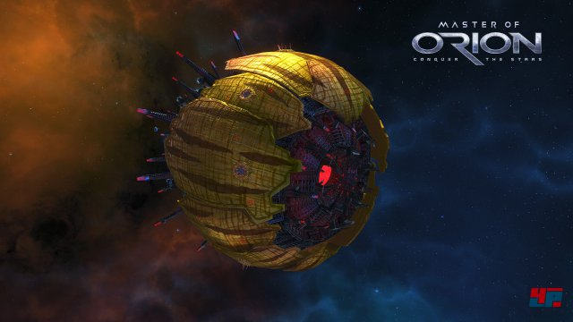 Screenshot - Master of Orion (PC) 92522880
