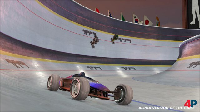Screenshot - Trackmania (PC) 92607330