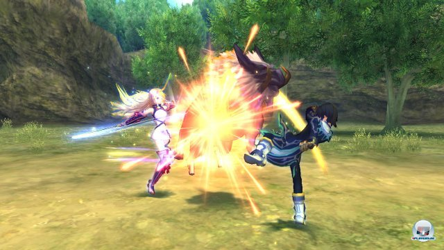 Screenshot - Tales of Xillia (PlayStation3) 2376247