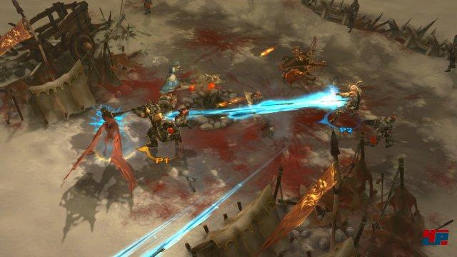 Screenshot - Diablo 3: Reaper of Souls (Switch) 92571505