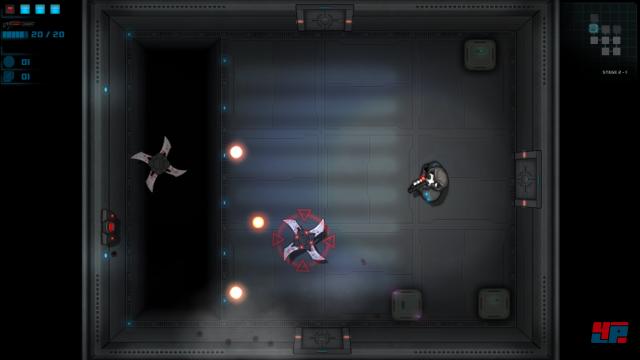 Screenshot - Feral Fury (Linux) 92545642