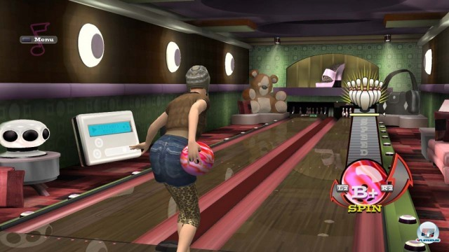 Screenshot - After Hours Athletes (PlayStation3)
