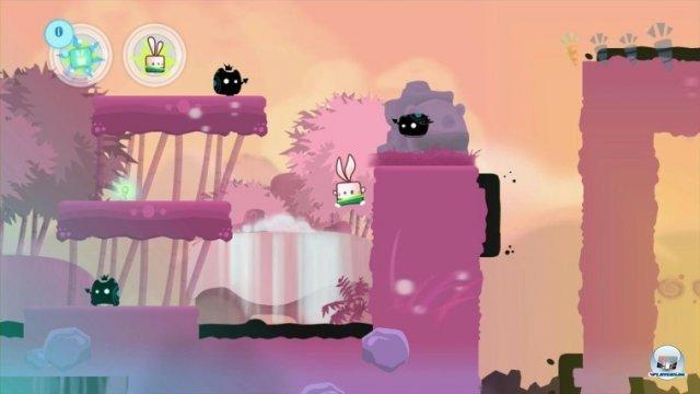 Screenshot - Kung Fu Rabbit (Wii_U)