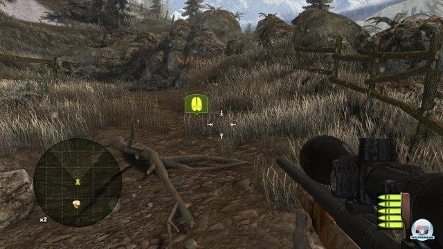 Screenshot - Hunter's Trophy 2: Europa (360)